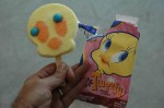 tweety-ice-cream