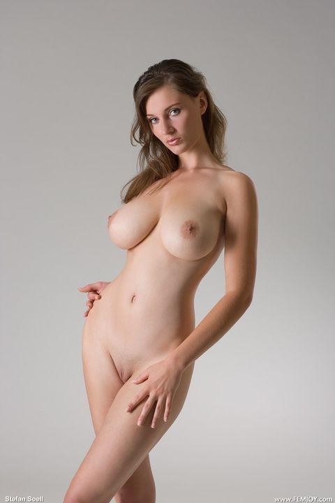 большая грудь стройных женщин красивые